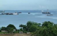 Projet Trinidad