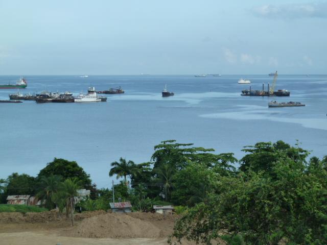 Project Trinidad